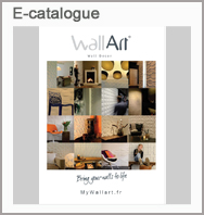 E-catalogue revetement mural